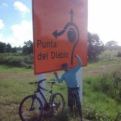 BiciUruguay