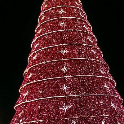 Decoração Natalina Cabo Frio próximo Espaço Cultural