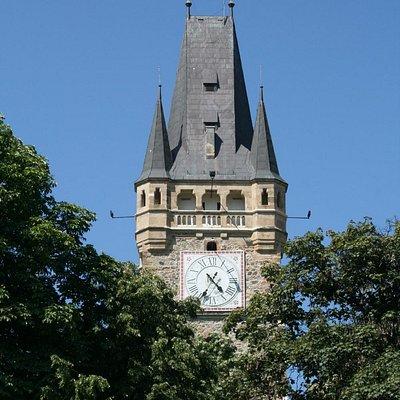 baia mare Stephen's Tower