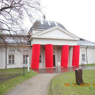 Картинная галерея Регенсбурга