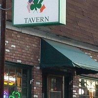 Nice local bar
