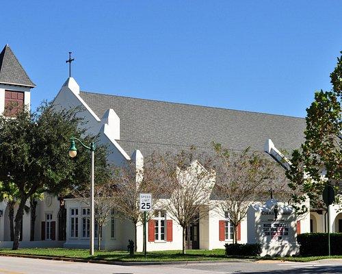 Celebration's Church