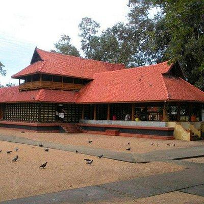 Mullakkal Temple, Alappuzha