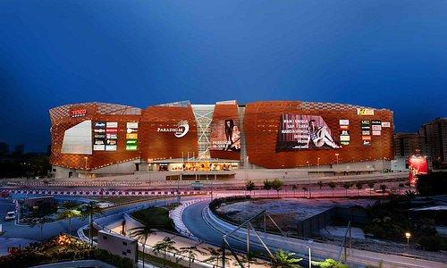 Paradigm Mall, Petaling Jaya