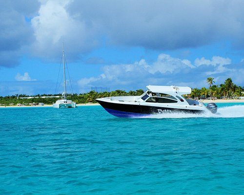 Ocean Two Charters, Anguilla