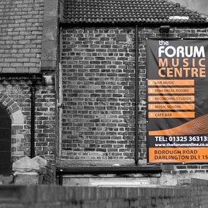 The Forum Music Centre