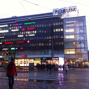 Форум Хельсинки