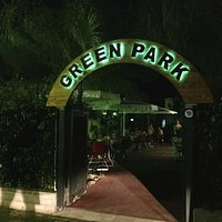 Bar GREEN PARK