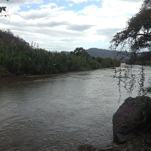 Rio de Macara