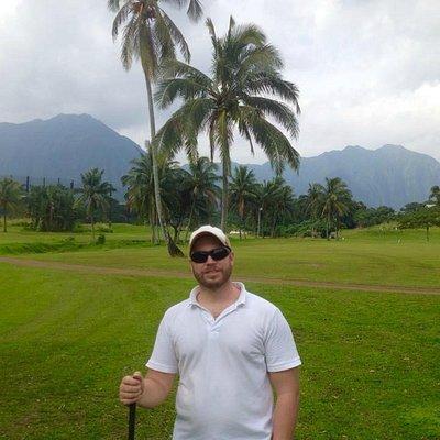 Bay view golf park