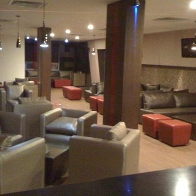 Unlock Bar at Keys Kattima Hotel