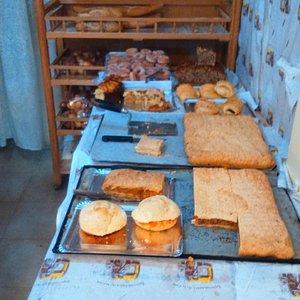 Panadería Nani