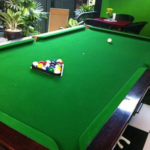 Pool Every Friday