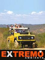 Algarve Jeep Safari