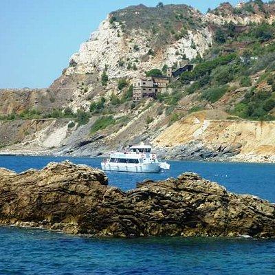 Giro Isola