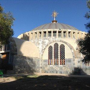 Новая церковь Марии Сионской