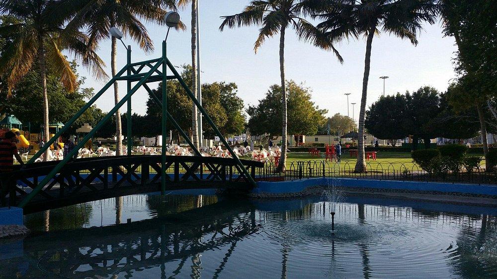 Naseem park