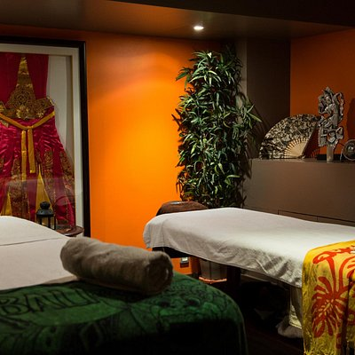 Table de massage Mamabali