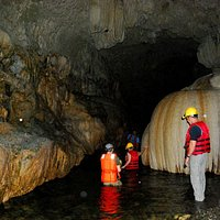 Bayano Adventure Cave Tour