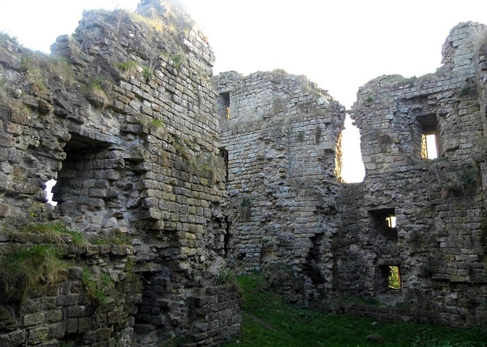 Thrilwall  Castle