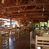 still early at Htay Htay's