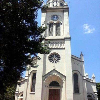 bela igreja