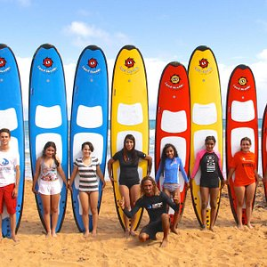 Surf Fun For All