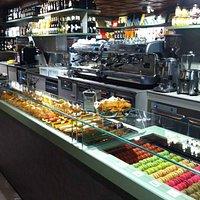 Grosmi caffè, Udine