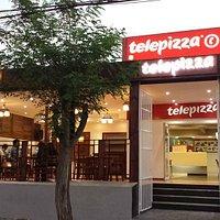 Telepizza San Felipe