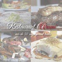 50 anys parant taula - Restaurant l'Arumí