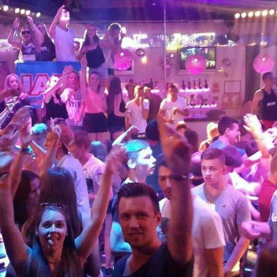 Best night in Lloret de Mar !!!!!!