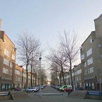 The Amsterdams School style