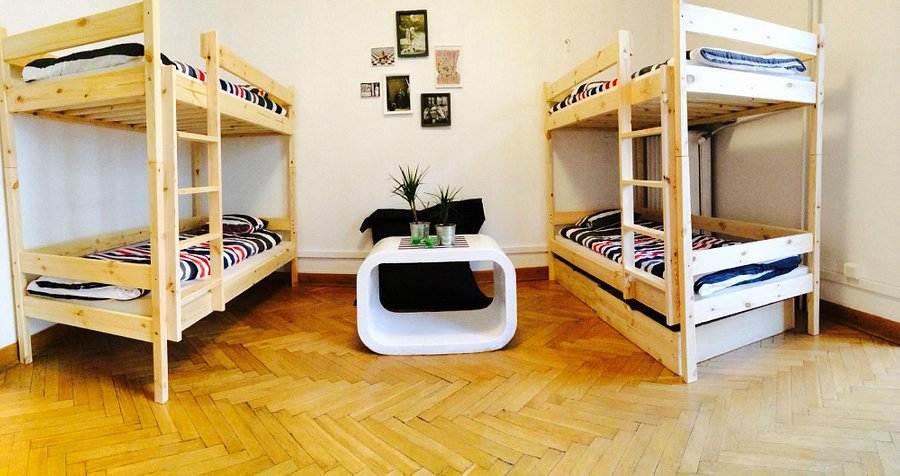 Warsaw Center Hostel Prices Reviews Poland Tripadvisor