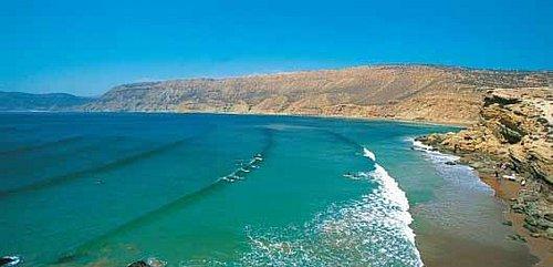 Sunset Surfhouse , Hostel & surfcamp taghazout Tamraght