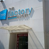 The Factory Outlet, Colombo 5