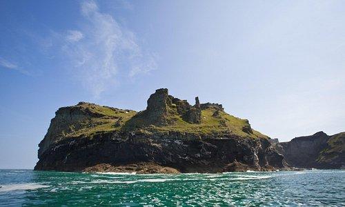 Explore the Cornish Coastline