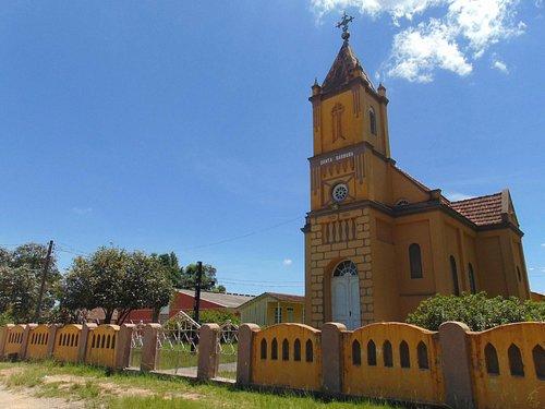 Igreja Polonesa
