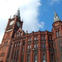 Victoria Gallery & Museum exterior