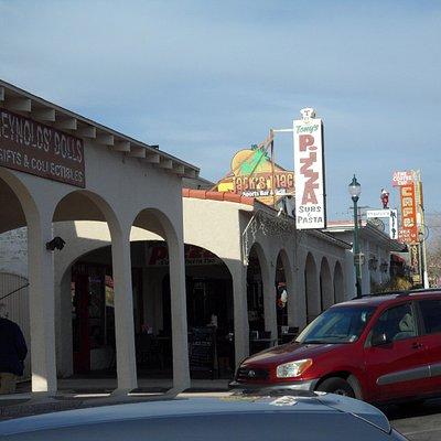 Old Boulder City
