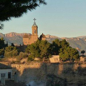 Sant Crist de Balaguer