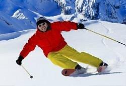 Advanced ski & snowboard packaes