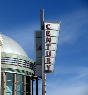 Century Sparks 14 Cinema, Sparks, NV