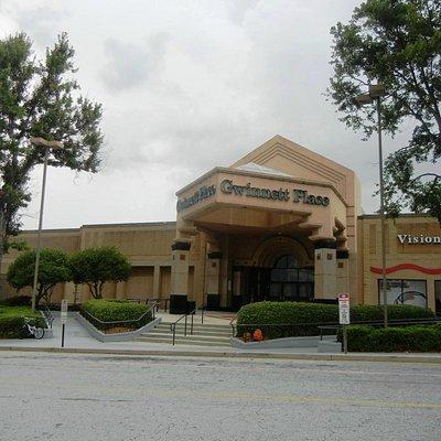 Gwinnett Place Mall