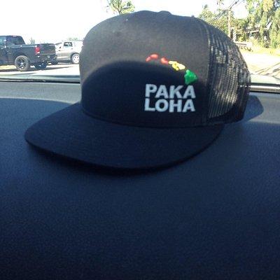 I love Pakaloha Bikinis