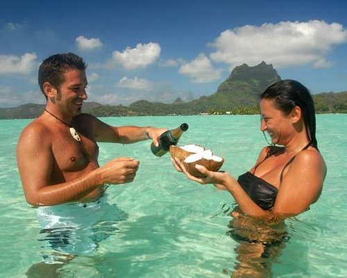Loveboat Honeymoon pictures