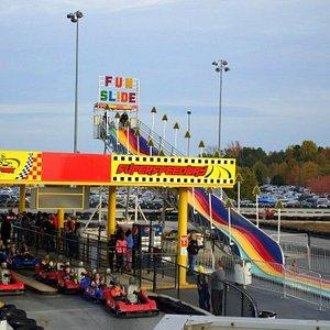 Create memories at The Speedpark!