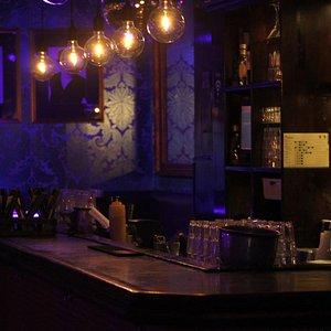 Cosy gay bar - Copenhagen