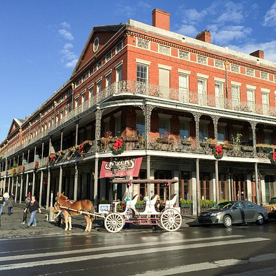 Jackson Square - French Quarter