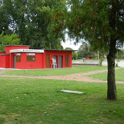 Centro de informes y sanitarios públicos