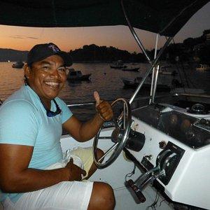 Captain Bernie